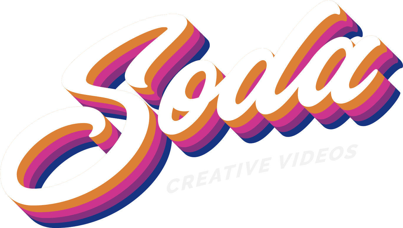 Soda⬞⸋ creative videos by Or Ron
